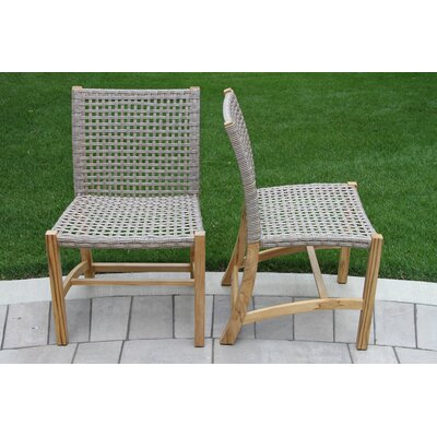 Seafarer Dining Side Chair