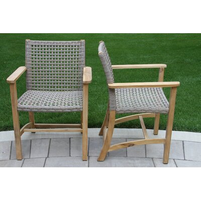 Deepwater Dining Arm Chair