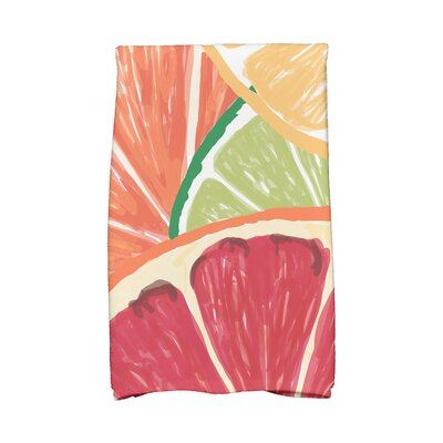 Bay Isle Home Kitchen Towel