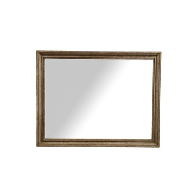 Akova Rectangular Dresser Mirror