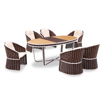 Lovable Dining Set Product Photo