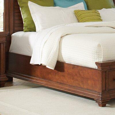 Quincy Bed Rails Size: Queen/King