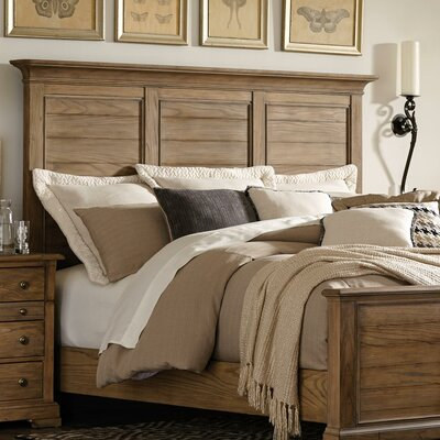 Belleview Panel Headboard