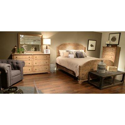 Belleview Panel Customizable Bedroom Set