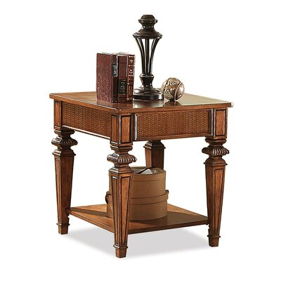 Leander End Table