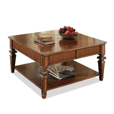 Leander Coffee Table with Lift Top