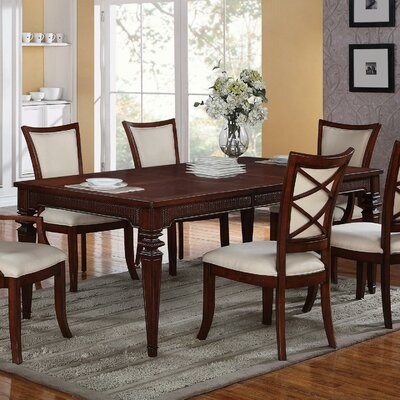 Leander 7 Piece Dining Set