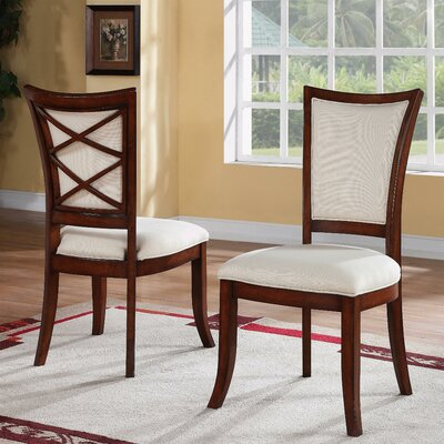 Quincy Side Chair (Set of 2)