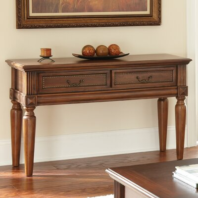 Pothos Console Table