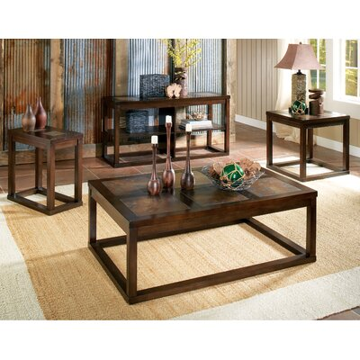 Whiteweed Coffee Table Set