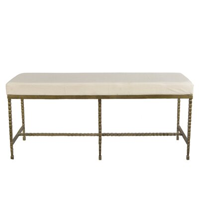 Sangerville Upholstered Bedroom Bench