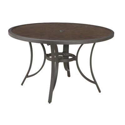Colville Grand Round Dining Table 9422 Product Image