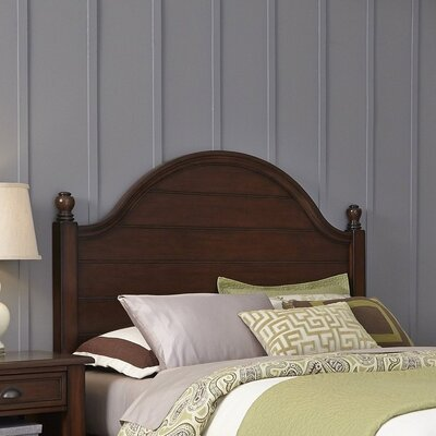 Pablo Panel Headboard Size: Queen / Full