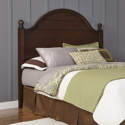 Pablo Panel Headboard Size: King / California King