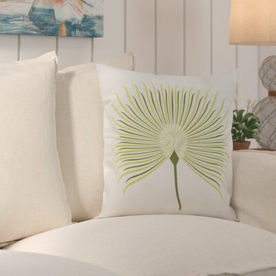 Salvo Verte Indoor/Outdoor Throw Pillow