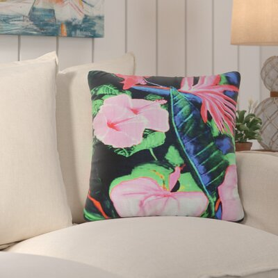 Merrill Digital Print Throw Pillow