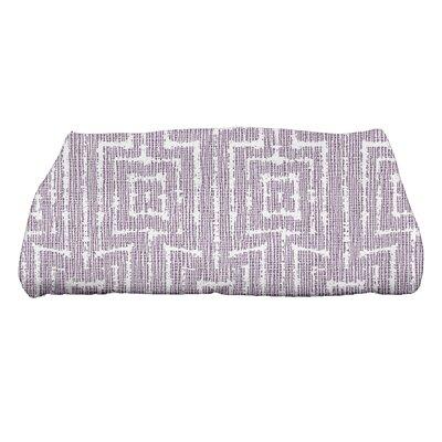 Bath Towel Color: Purple