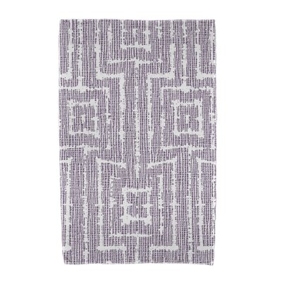 Beach Towel Color: Purple