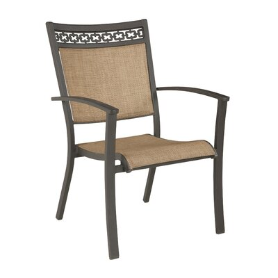 Antila Stacking Patio Dining Chair