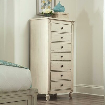 Hutchison 7 Drawer Lingerie Chest