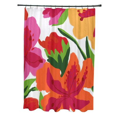 Westcliff Shower Curtain
