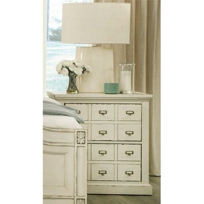 Waverley 2 Drawer Nightstand