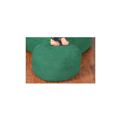 Breton Bean Bag Chair Upholstery: Micro Suede - Tide Pool