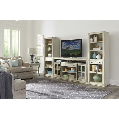 Maywood Entertainment Center