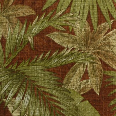 Cypress 5 Piece Dining Set Fabric: Bahamian Breeze Cinnamon