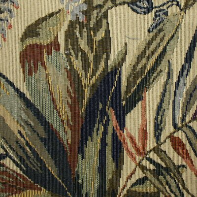 Hutchinson Island South Bar and Barstool Group Fabric: Tropic Tobacco