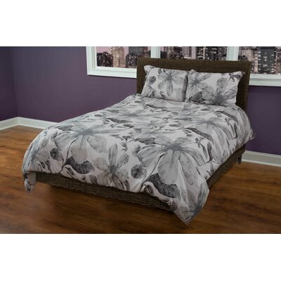 Culebra 3 Piece Comforter Set Size: Queen