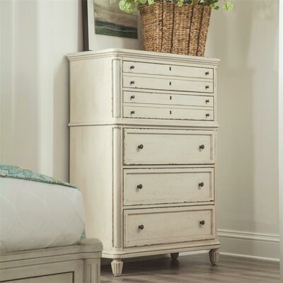 Tala 5 Drawer Chest