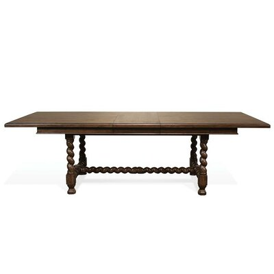Melbourne Extendable Dining Table