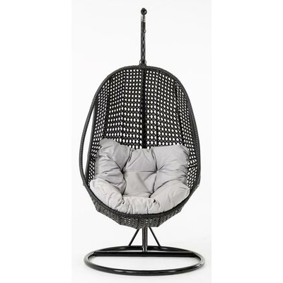 Kyra Outdoor Swing Chair with Stand