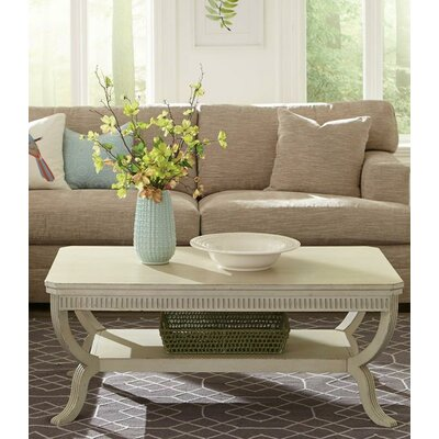 Tala Rectangular Coffee Table