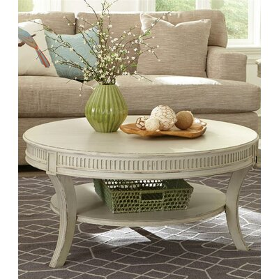 Tala Round Coffee Table