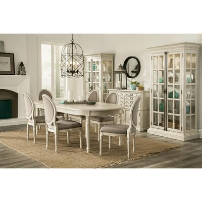 Tala 7 Piece Dining Set