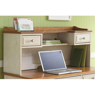 14 H x 43 W Desk Hutch