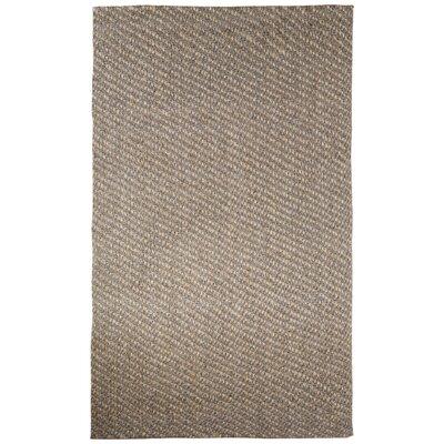 Raposa Natural Area Rug Rug Size: 5 x 8