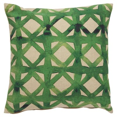 Palekythro Throw Pillow