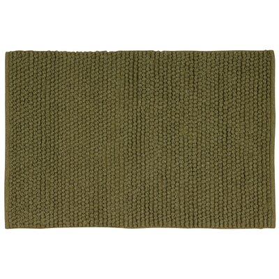 Pedoulas Doormat Color: Olive