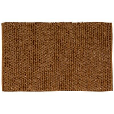 Pedoulas Doormat Color: Toast