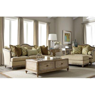 Calypso Living Room