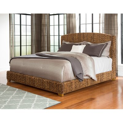Tabitha Panel Bed Size: Queen