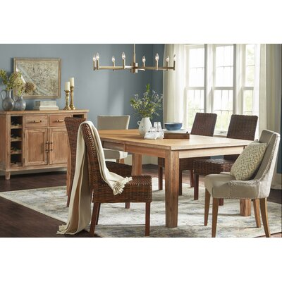 Valero Extendable Dining Table