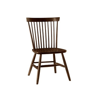Edenvale Bankers Chair Finish: French Cherry