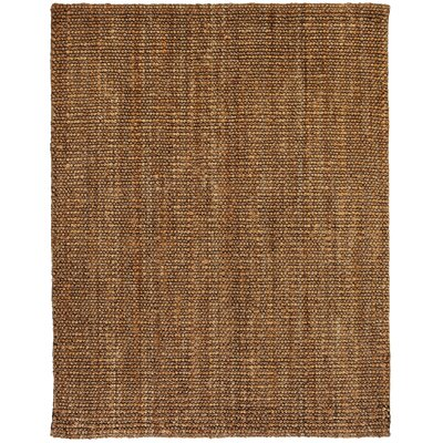 Stockwell Hand-Woven Area Rug Rug Size: 5 x 8