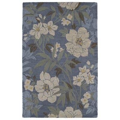 Jessamine Rug Rug Size: Rectangle 96 x 13