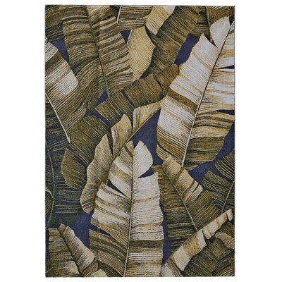 Canterbury Area Rug Rug Size: Rectangle 8 x 11