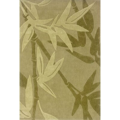 Ardmore Tan/Beige Area Rug Rug Size: Rectangle 10 x 13